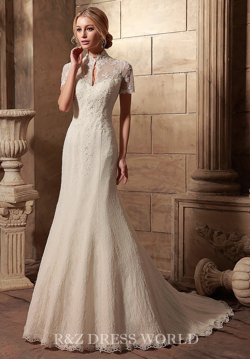 Wedding Dress - Click Image to Close